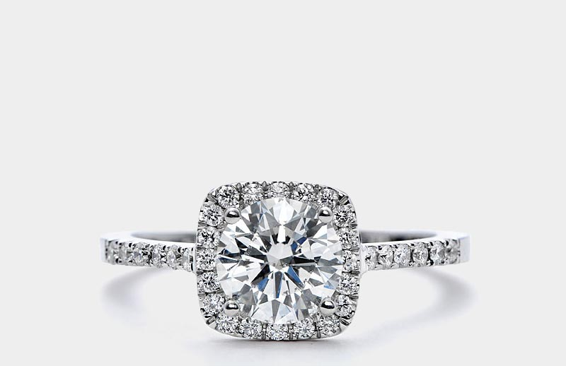 Engagement Rings We specialize in all things bridal Nyman Jewelers Inc. Escanaba, MI
